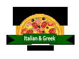 Pizza N Gyro
